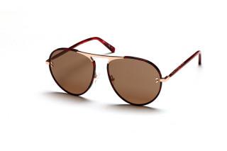 Солнцезащитные очки STELLA MCCARTNEY SC0133S-005 58 - linza.com.ua