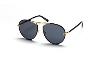 Солнцезащитные очки STELLA MCCARTNEY SC0133S-001 58 - linza.com.ua