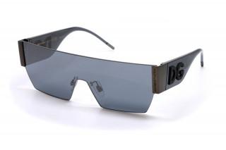 Солнцезащитные очки DG 2233 12866G 43 - linza.com.ua