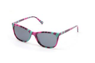 Солнцезащитные очки PUMA PJ0035S-002 51 - linza.com.ua
