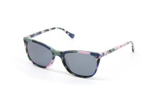 Солнцезащитные очки PUMA PJ0035S-003 51 - linza.com.ua