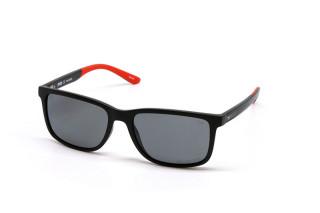 Солнцезащитные очки PUMA PE0076S-001 56 - linza.com.ua