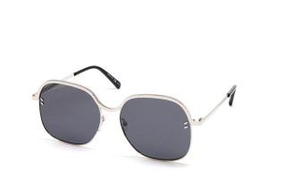Солнцезащитные очки STELLA MCCARTNEY SC0166S-002 59 - linza.com.ua