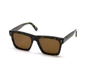 Солнцезащитные очки STELLA MCCARTNEY SC0172S-003 53 - linza.com.ua