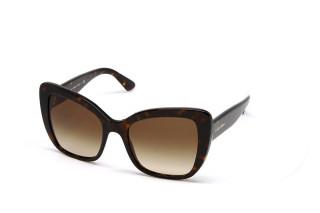 Солнцезащитные очки DG 4348 502/13 54 - linza.com.ua