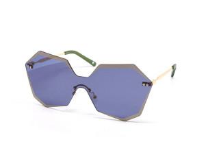 Солнцезащитные очки CASTA F 441 GRY - linza.com.ua