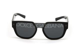 Солнцезащитные очки DG 4356 501/M 22 - linza.com.ua