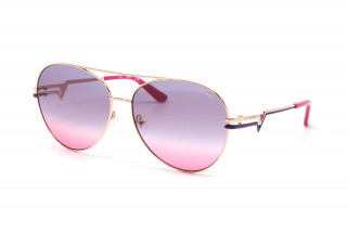 Солнцезащитные очки GUESS GU7735 28Z 64 - linza.com.ua