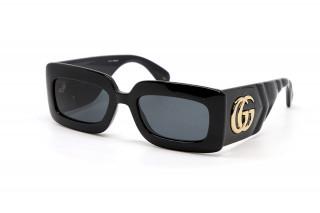 Солнцезащитные очки GUCCI GG0811S-001 53 - linza.com.ua
