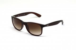 Солнцезащитные очки RAY-BAN 4202 607313 55 - linza.com.ua
