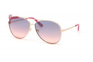 Солнцезащитные очки GUESS GU7739 28Z 64 - linza.com.ua