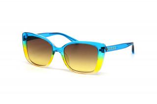 Солнцезащитные очки GUESS GU9208 89F 49 - linza.com.ua