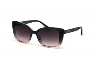 Солнцезащитные очки GUESS GU9208 05B 49 - linza.com.ua
