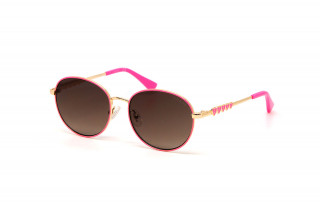 Солнцезащитные очки GUESS GU9209 32F 47 - linza.com.ua