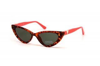 Солнцезащитные очки GUESS GU9210 52N 47 - linza.com.ua