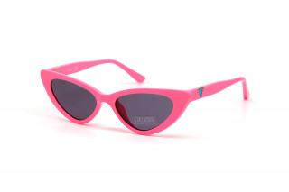 Солнцезащитные очки GUESS GU9210 72A 47 - linza.com.ua