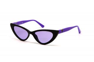 Солнцезащитные очки GUESS GU9210 01Y 47 - linza.com.ua