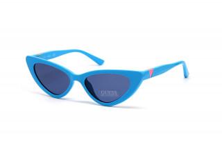 Солнцезащитные очки GUESS GU9210 90V 47 - linza.com.ua