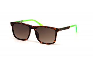 Солнцезащитные очки GUESS GU9211 52G 49 - linza.com.ua