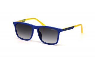 Солнцезащитные очки GUESS GU9211 90B 49 - linza.com.ua